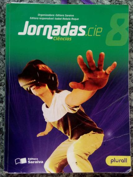 Jornadas.cie 8,3ª Ed. 2016