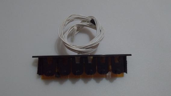 Teclado E Sensor Tv Cce Ln32g