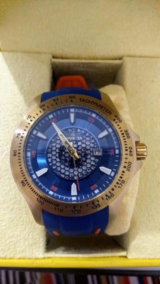 Relógio Invicta Way Importado Modelo Exclusivo Vd57b