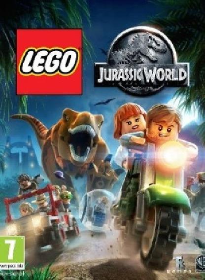Lego Jurassic World [multi10] Pc
