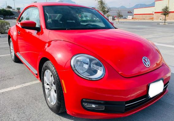 Volkswagen Bettle Comfortline