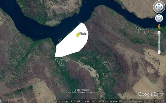 Área Rural 33,98 Ha Para Investimento - Lago Capim Branco 1