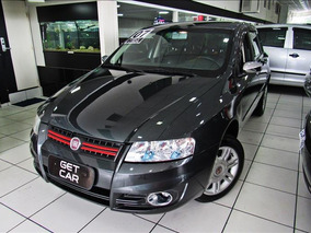 Fiat Stilo Stilo 1.8 8v Flex 4p Manual