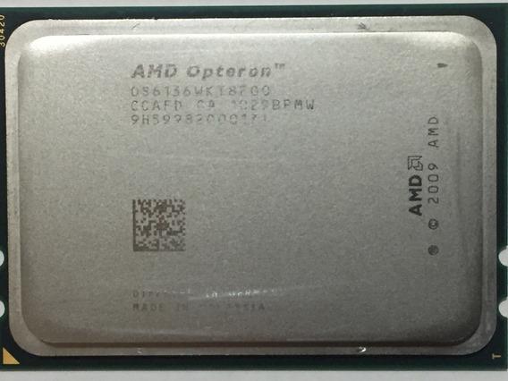 Processador Opteron 6136 2,4 Ghz 8-core-os6136wktego-usado