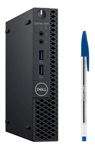 Mini Cpu Dell 3060 I5 8gb 128 Ssd Optiplex Mini Pc