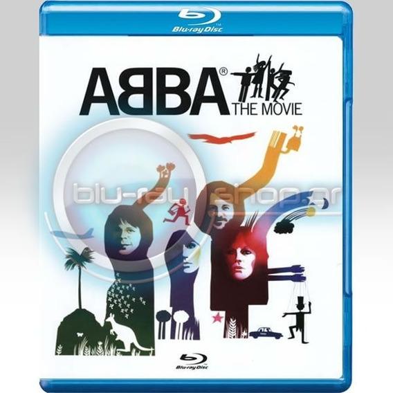 Abba The Movie Blu Ray Nuevo Importado