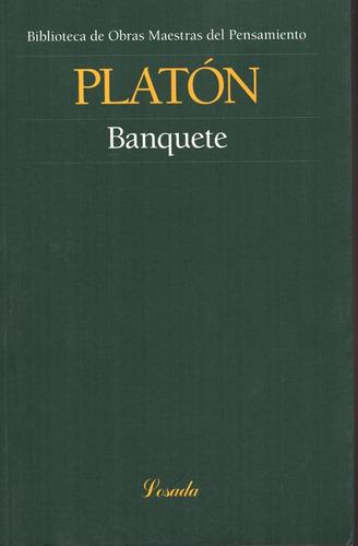 Banquete - Platon - Losada