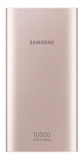 Samsung Powerbank 10000 Mah - Carga Rápida, Intelec