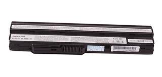 Bateria P/ Notebook Msi Wind U100 / 120 Lg X110 Msi Wind U90