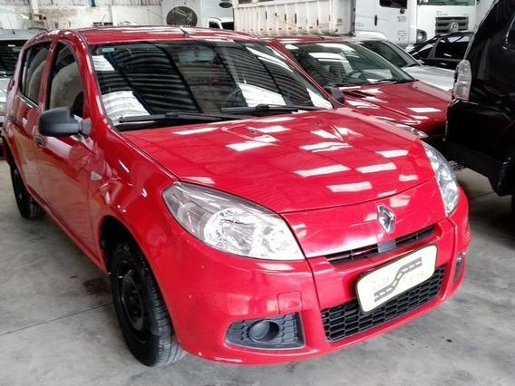 Renault Sandero Authentique 1.0 16v, Ecz7532