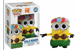Funko Pop Hula Minion Oferta!!! Rdelhobby
