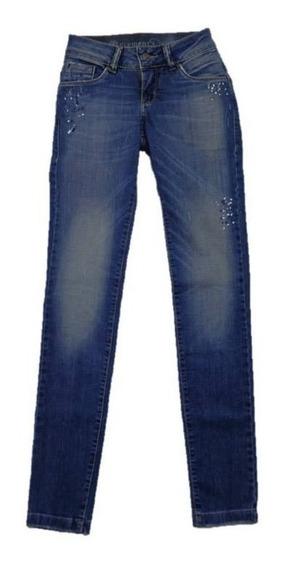 Calça Jeans Element Tam. 34