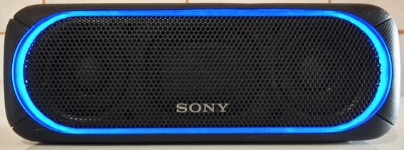 Caixa De Som Sony Srs-xb30 Original