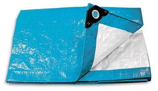Lona Azul 4x6m Lp-46