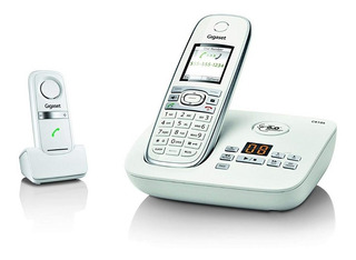 Telefono Inalambrico Manos Libres Gigaset C610a-l410