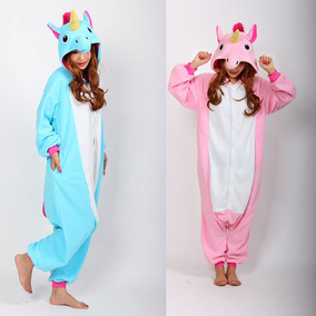 Pijamas Animales Importada Stitch Unicornio - Envio Gratis