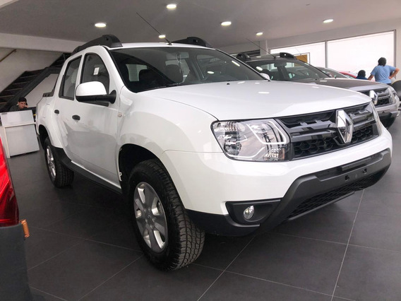 Renault Duster Oroch 1.6 Dynamique Ft