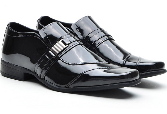 Sapato Social Infantil Form