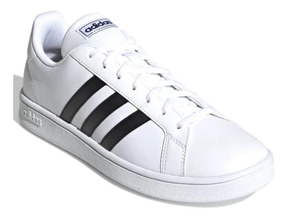 Tenis adidas Grand Court Base Ee7968
