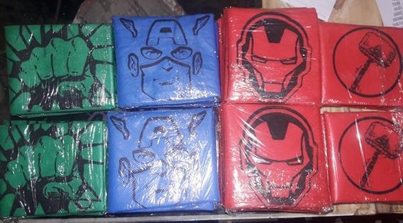 Capas Capitana Marvel, Vengadores, Superheroes X20