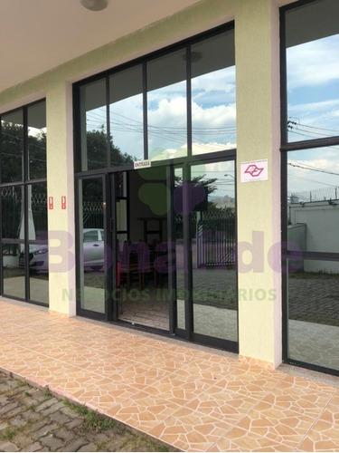Salão Comercial Em Excelente Localização, Jundiaí - Sl08143 - 69405424