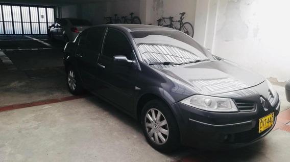 Renault Mégane Megane 2 Full