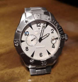 Relógio Zenith Defy Classic Elite Hms