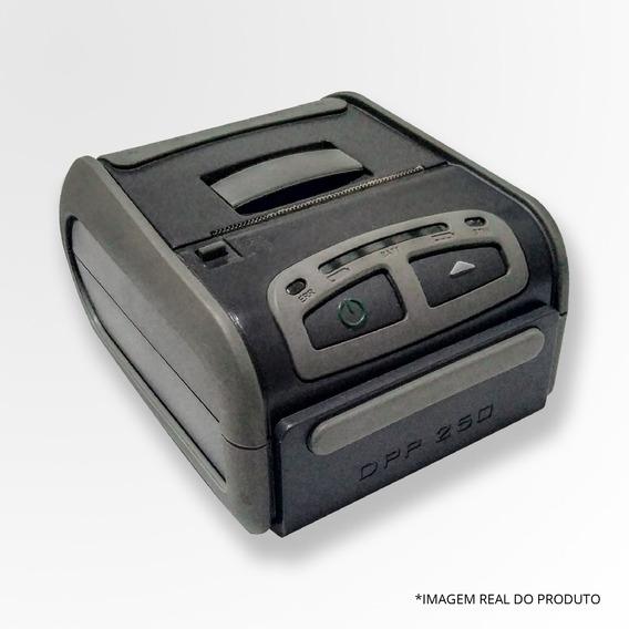 Impressora Portátil Bluetooth Dpp 250 Datecs