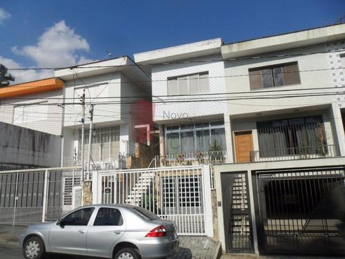 Imagem 1 de 15 de Sobrado - Mooca - Ref: 699 - V-699