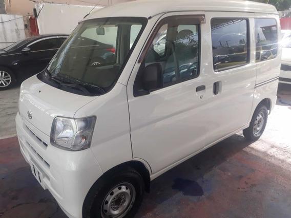 Daihatsu Hijet Blanco