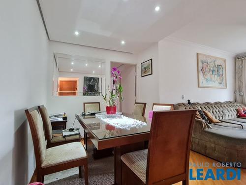 Imagem 1 de 15 de Apartamento - Vila Mariana  - Sp - 638231
