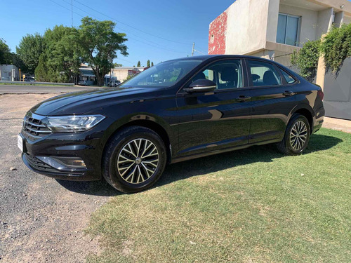 Volkswagen Vento 1.4 Comfortline 150cv At 2020