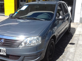 Renault Logan 1.6 Expression 90cv Oportunidad $$