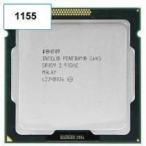 Processador G645 (3m Cache, 2.90 Ghz)