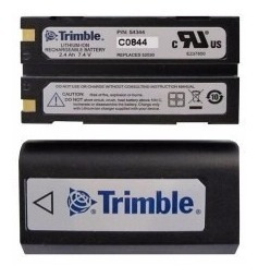 Bateria Gps Trimble 5700 5800 R7 2600mah Original
