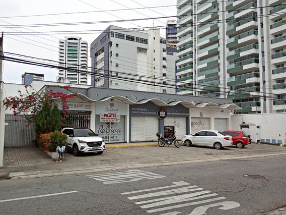 Casa/kitinet Na Aldeota - Sala/cozinha, Quarto E Banheiro