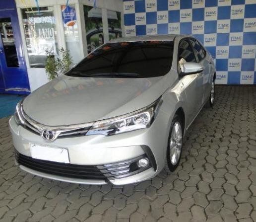 Corolla 2.0 Xei 2017/2018