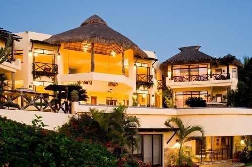 Preciosa Villa Con Vistas Expectaculares Al Mar