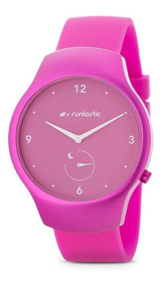 Smartwatch Runtastic Momento Reloj Híbrido Actividad Y Sueño