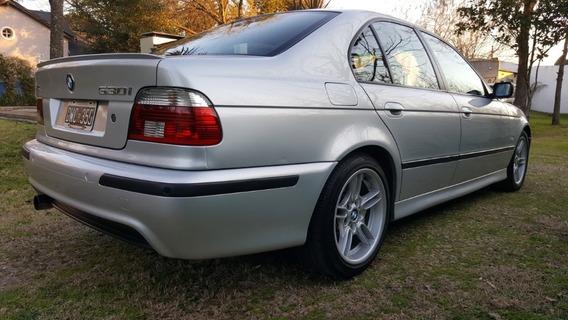 Bmw 530i Sportive 2001 Version ///m...excelente Estado ..