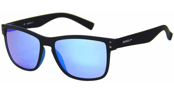 Óculos De Sol Masculino Polarizado Speedo Casino - Promoção