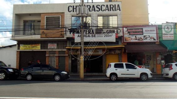 Prédio Á Venda E Para Aluguel Em Centro - Pr225517