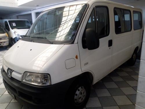 Boxer Minibus 2.3  2010