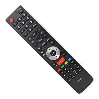 Control Remoto Smart Tv 33905 Bgh Jvc Noblex Sanyo Hisense