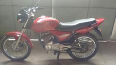 Honda Titan Cg 150 2013