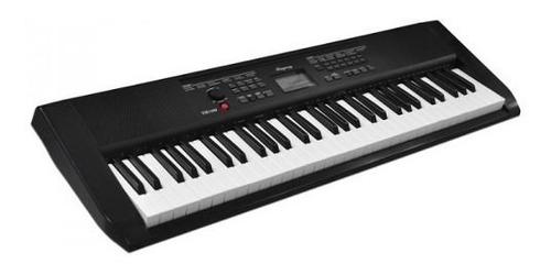 Organo Ringway Tb100 61 Teclas Con Sensibilidad