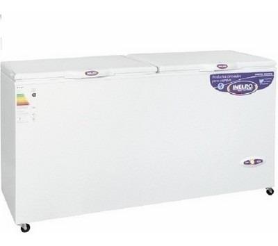 Freezer Horizontal 520 Lts. Inelro Pr
