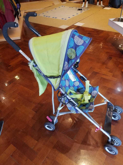 Cochecito Paraguitas Babies R Us
