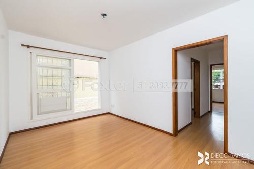 Apartamento Garden, 2 Dormitórios, 69.8 M², Floresta - 204896