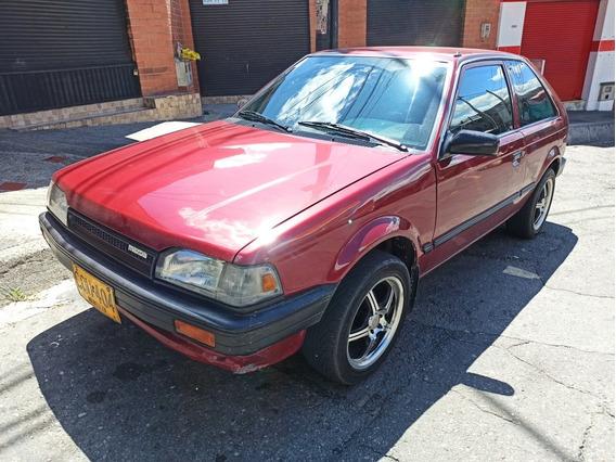Mazda 323 323 Coupé 1.5
